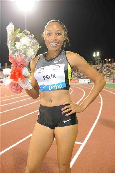 IAAF Fantasy Athletics Returns IAAF DL