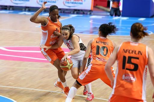 EuroLeague, EuroCup Women Teams Announced