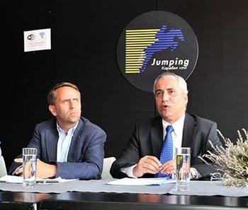 FEI and IEOA sign a Memorandum of Understanding