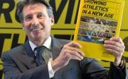 Coe reelected IAAF President