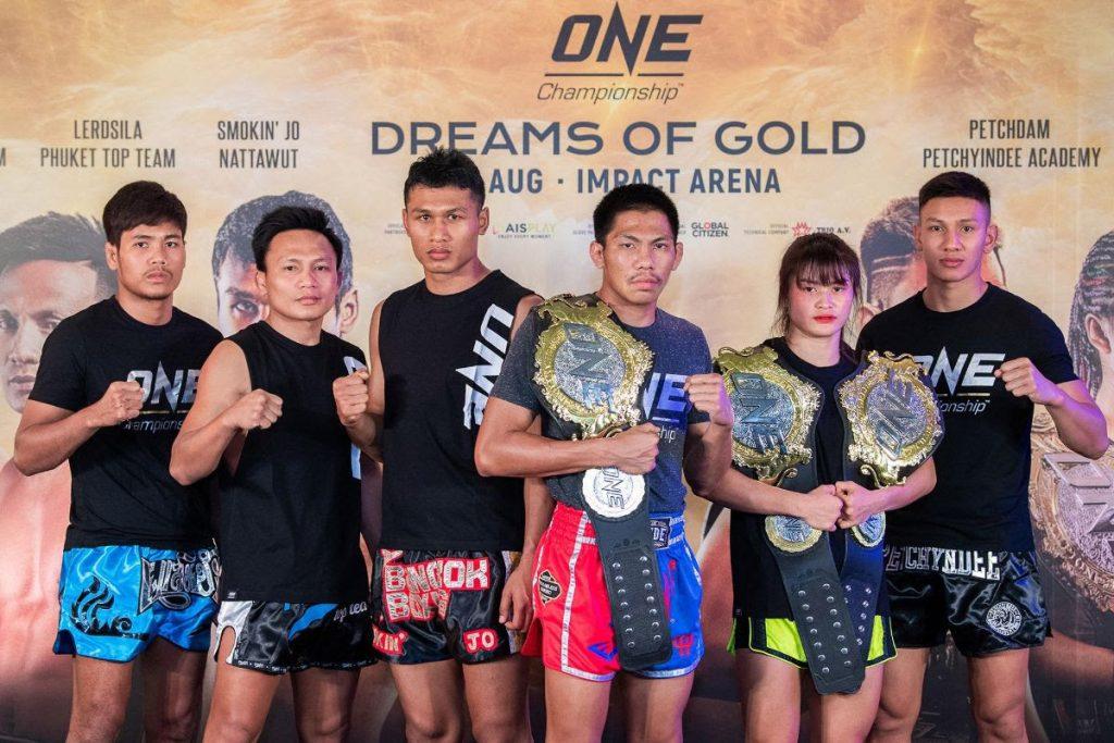 Thai Superstars Showcase