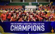 FIBA U19 Basketball