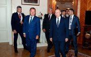 President Viladimir Putin visited