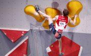 Sport Climbing officially added