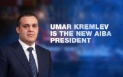 Umar Kremlev Wins AIBA