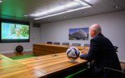 UN FIFA strategic social