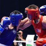 Youth World Boxing