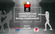 Youth championship Poland
