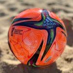Official Match Ball