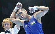 ASBC Asian Boxing