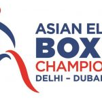 ASBC Asian Elite Boxing