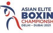 ASBC Asian Elite Boxing
